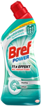 Bref Power Wc Kraftgel mit Mikrobürsten Technologie, 1l