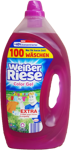 Weisser Riese Color Gel, 5l, 100 Wl