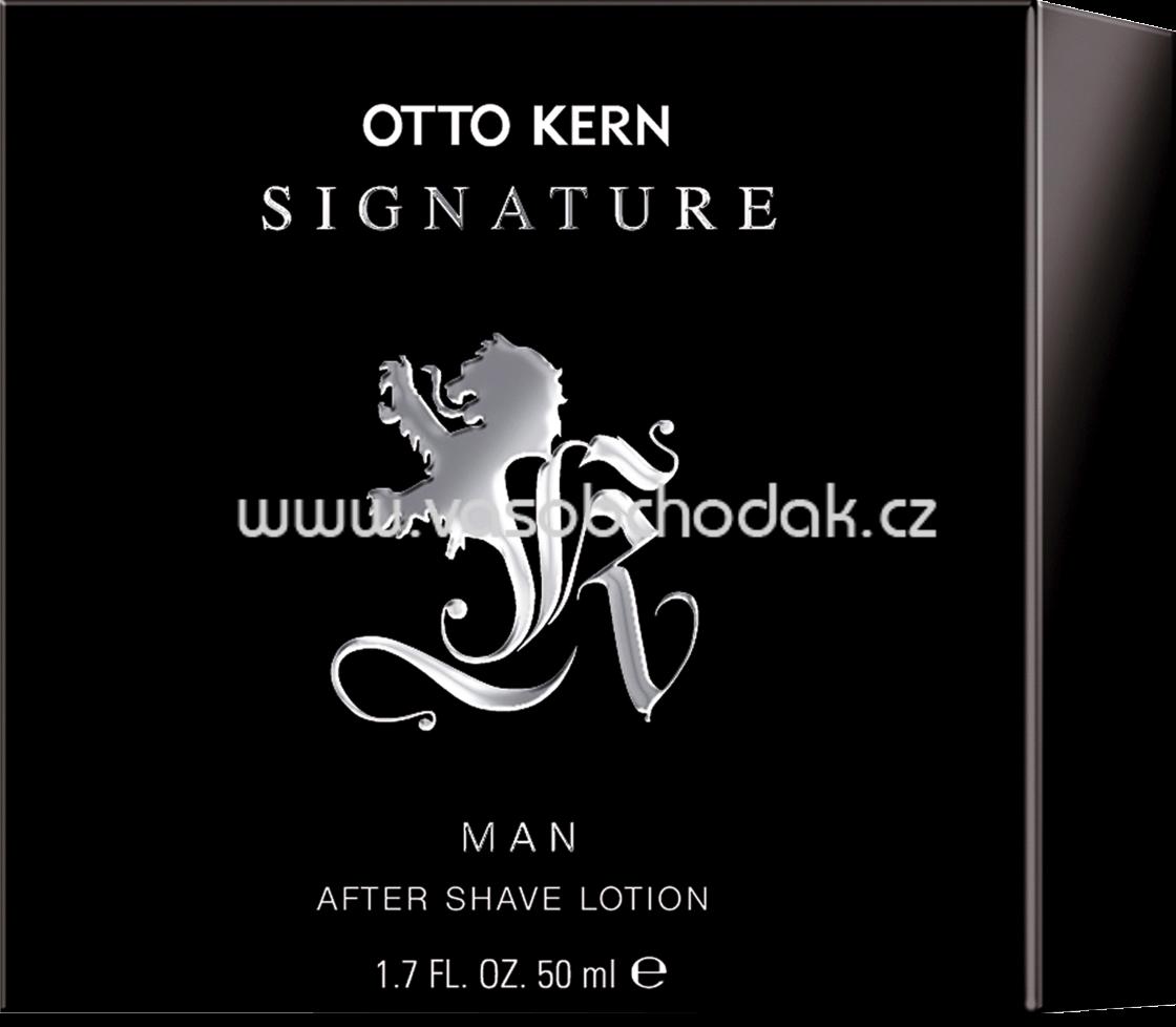 otto kern signature