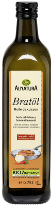 Alnatura Bratöl, 750 ml