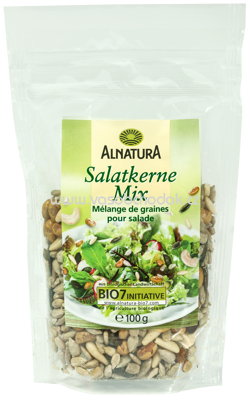 Alnatura Salatkerne Mix, 100g