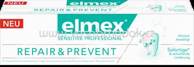elmex sensitive professional recenze