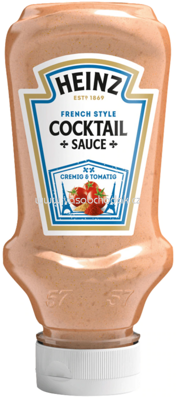 Heinz French Style Cocktail Sauce, 220 ml