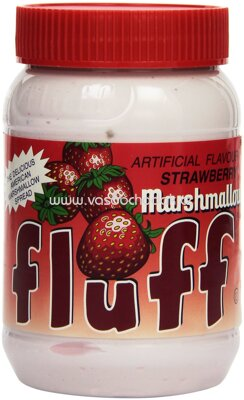 Marshmallow Fluff Strawberry 213g