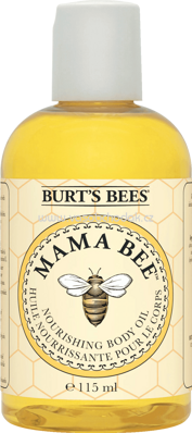 Burt's Bees Körperöl Mama Body Oil, 115 ml