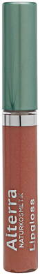 Alterra NATURKOSMETIK Lipgloss 16 Charming, 5 ml