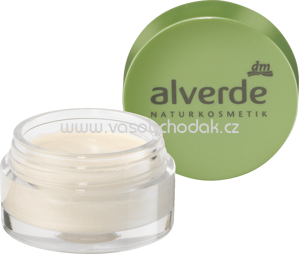 Alverde NATURKOSMETIK Highlighter, 5 ml