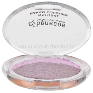 benecos Natural Baked Duo Eyeshadow Party, 1 St