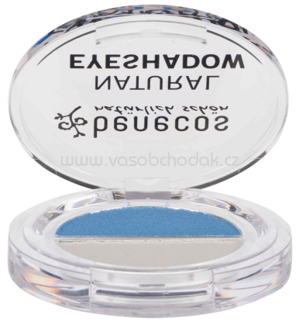 benecos Natural Duo Eyeshadow Clouds, 1 St