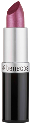 benecos Natural Lipstick Hot Pink, 4,5g