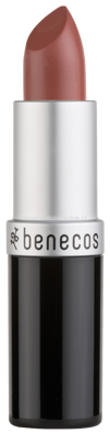 benecos Natural Lipstick Pink Honey, 4,5g