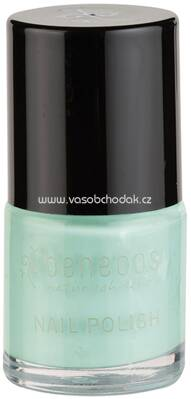 benecos Natural Nagellack Minty Day, 9 ml