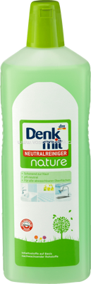 Denkmit Neutralreiniger nature, 1 l