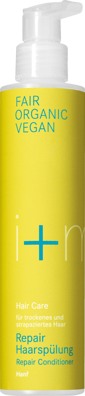 i+m Naturkosmetik Berlin Hair Care Repair Haarspülung, 200 ml