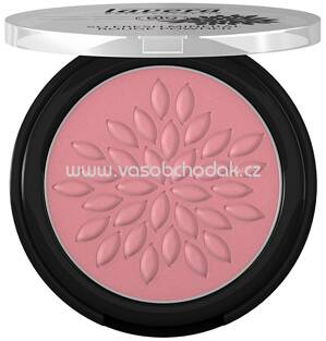 Lavera So Fresh Mineral Rouge Powder Plum Blossom 02, 5 g