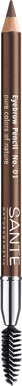 Sante Eyebrow Pencil blonde No. 01, 1,4 g