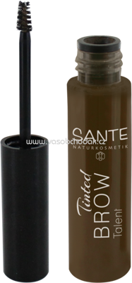 Sante Tinted Brow Talent 02, 3,5 ml