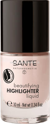 Sante Beautifying Highlighter Liquid, 10 ml
