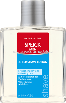 Speick Men After Shave Lotion, 100 ml