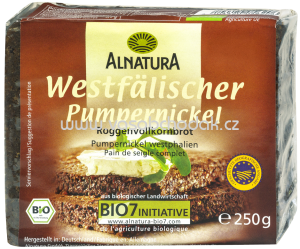 Alnatura Pumpernickel, 250g