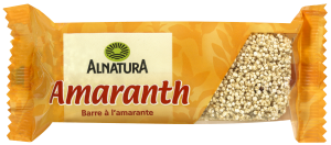 Alnatura Amaranth-Riegel, 25g