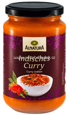 Alnatura Indisches Curry 325 ml