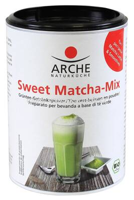 Arche Sweet Matcha-Mix 150g
