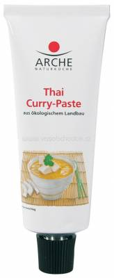 Arche Thai Curry Paste 50g
