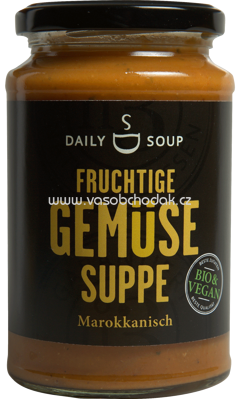 Daily Soup Gemüsesuppe, 380 g