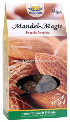 Govinda Mandel Magic 120g