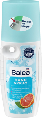 Balea Hygiene Handspray, 100 ml