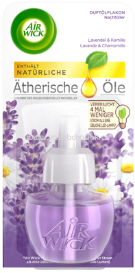 AirWick Duftstecker Lavendel & Kamille, 1 St
