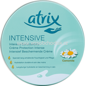 atrix Handcreme Intensive, 150 ml