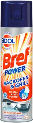 Bref Power Backofen- & Grillreiniger, 500 ml