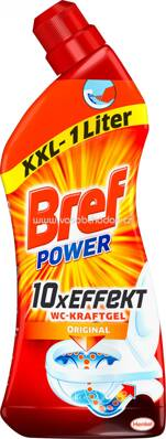 Bref Power WC Kraft Gel, 1l