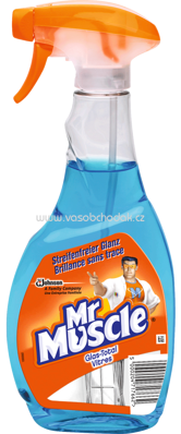 Mr. Muscle 5in1 Glas Total, 500 ml