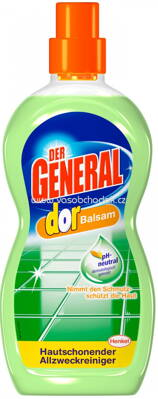 Der General dor Balsam, 600 ml