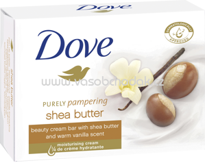 Dove Seifenstück Shea Butter, 100 g