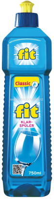 Fit Classic Klarspüler, 750 ml