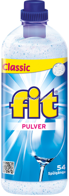 Fit Classic Pulver, 972g