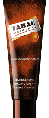 Tabac Original Rasiercreme, 100 ml