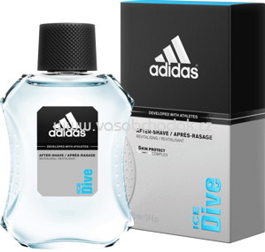 Adidas Ice Dive After Shave, 100 ml