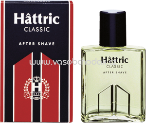 Hattric Classic After Shave, 200 ml