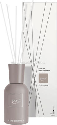 ipuro Raumduft cashmere, 240 ml - ONL