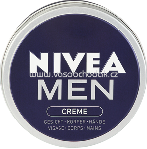 NIVEA MEN Pflegecreme, 150 ml
