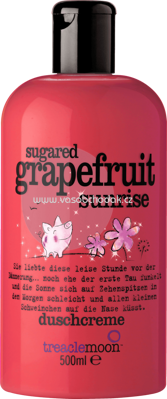 treaclemoon Cremedusche sugared grapefruit sunrise, 500 ml