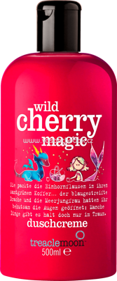 treaclemoon Cremedusche wild cherry magic, 500 ml