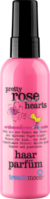 treaclemoon Haarparfüm pretty rose hearts, 100 ml