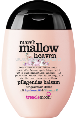 treaclemoon Handcreme marshmallow heaven, 75 ml