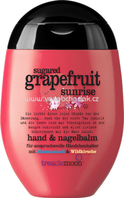 treaclemoon Handcreme sugared grapefruit sunrise, 75 ml